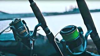 Осенний джиг в Астрахани Попали на раздачу хищника ПОВТОР Рыбалка в Астрахани