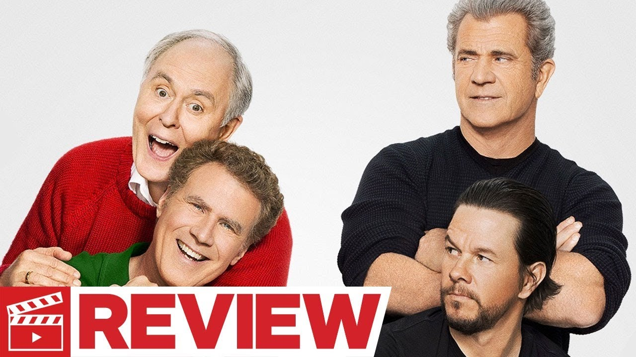 Daddy's Home 2 Review (2017)