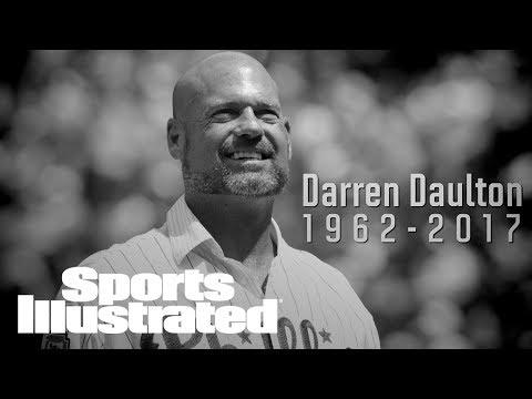 Former Phillies Catcher Darren Daulton Dies At 55 | SI Wire | Sports Illustrated