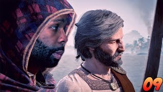 Assassin's Creed Origins Walkthrough Gameplay Part 9 - Smash or Pass (AC Origins)