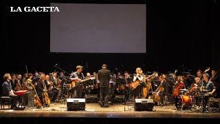 Las canciones de Cerati llegaron a Tucumán con un show sinfónico