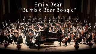 Emily Bear - Bumble BEAR Boogie