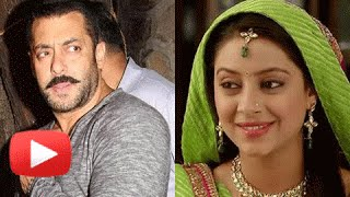 Salman Khan SHOCKED About Pratyusha Banerjee Death