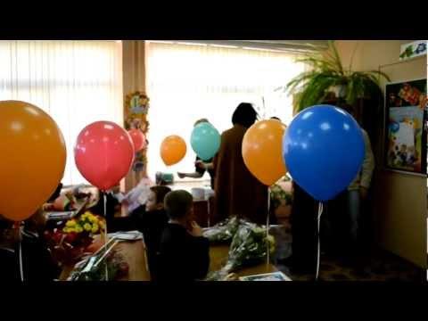 1Сентября 2012г г.Климовск Школа №1