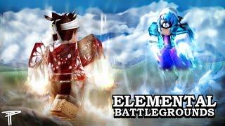 Roblox Elemental Battleground: Tutorial for Beginner (Easily!)
