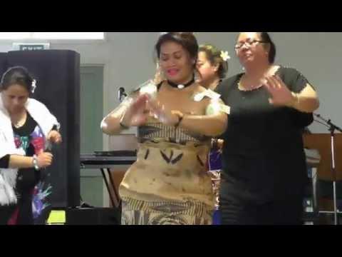 Tuvalu DancingStar 2014