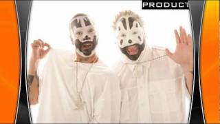 Insane Clown Posse - Chicken Huntin