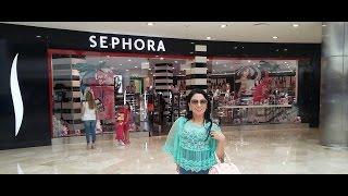 # SEPHORA Y #MAC  HAUL  Compras (Saludos )