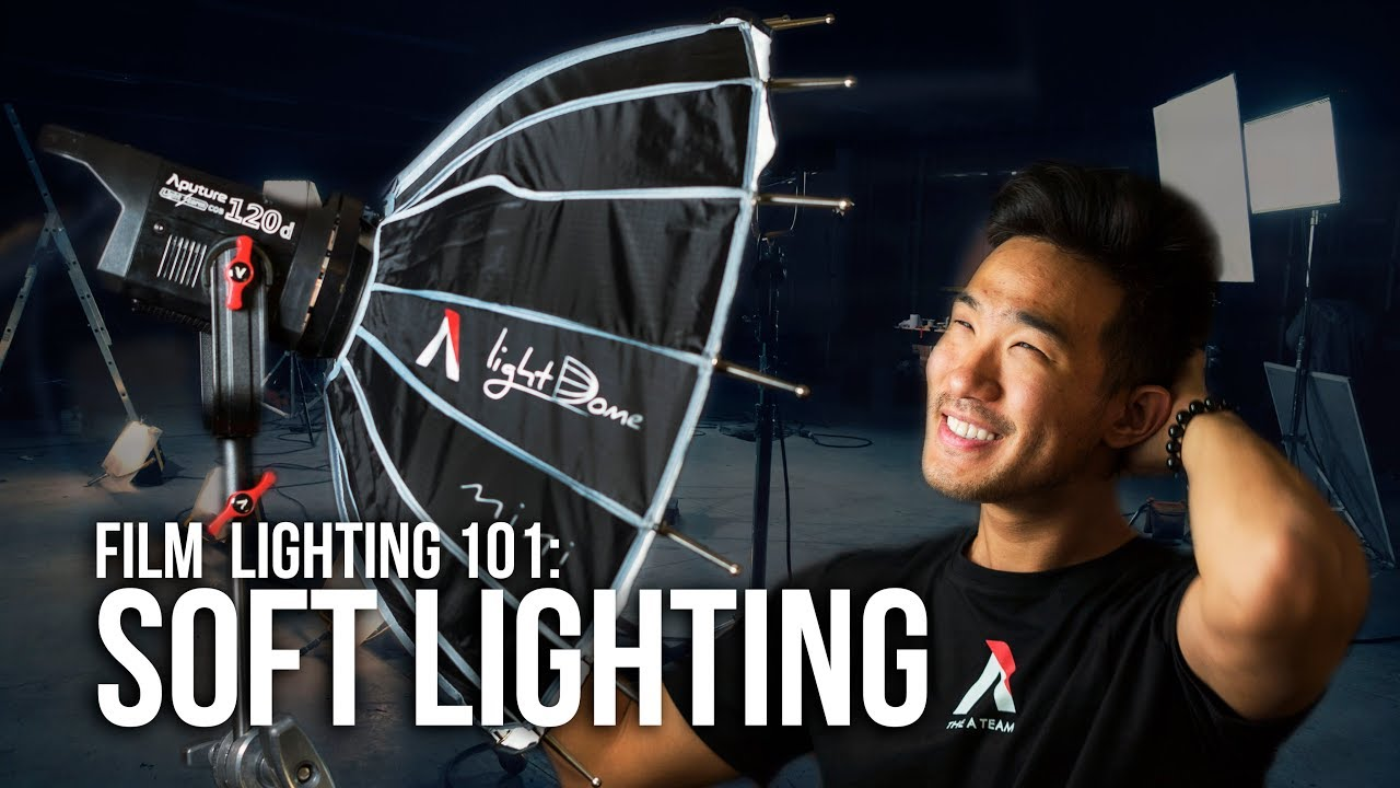 Basic Cinematography Lighting Techniques - Adorama Learning