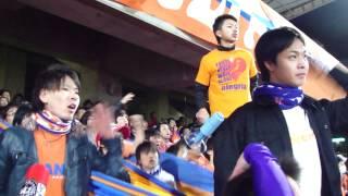 J-League Division1 Kawasaki Frontale vs Albirex Niigata@Todoroki S...