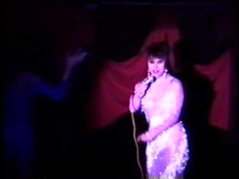 1st Annual Miss Continental Hawaii 1994 - Guest Spot 8 - Brandy Lee