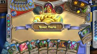 This deck is Genius! - Hearthstone - Secret Hunter