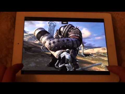 Клинок Бесконечности III геймплей (gameplay)