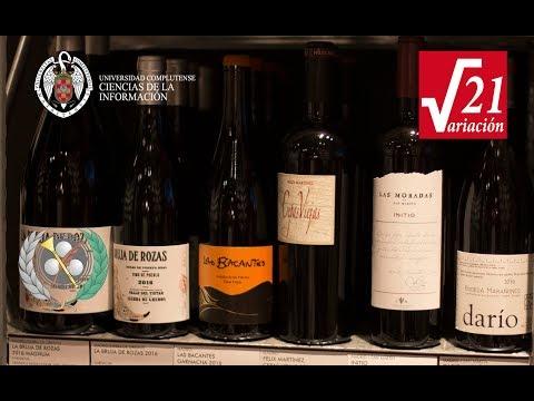 Vinos de Madrid - Vinos & Compañía