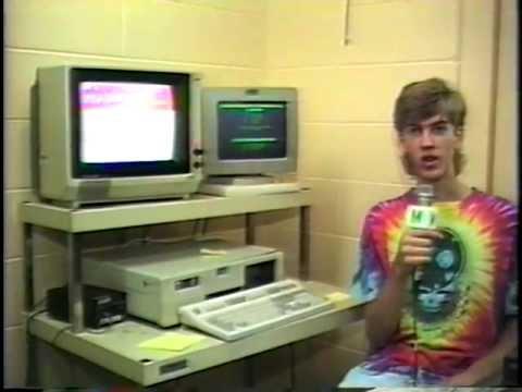 Methacton High School Changes Report - 1992