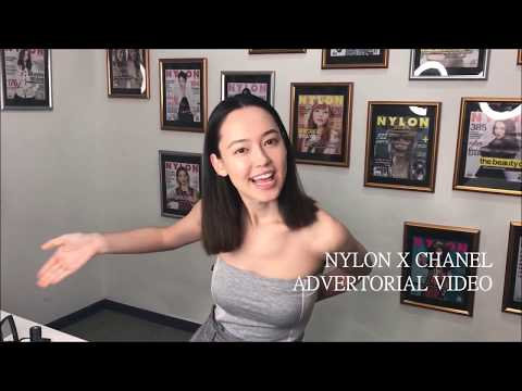 Fiona Fussi | Nylon Singapore Chanel Video | Basic Models