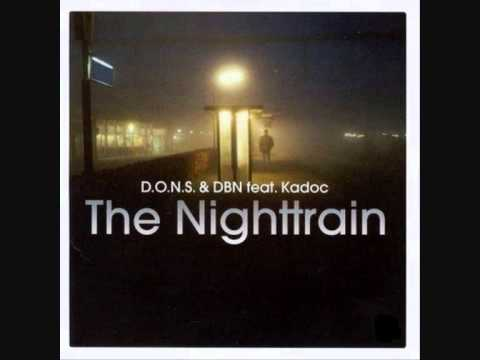 d.o.n.s.the nighttrain