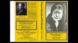 Esoteric Philosophy of H.P. Blavatsky - Voice of the Silence As Mahayana Buddhism - Manly P Hall - 4