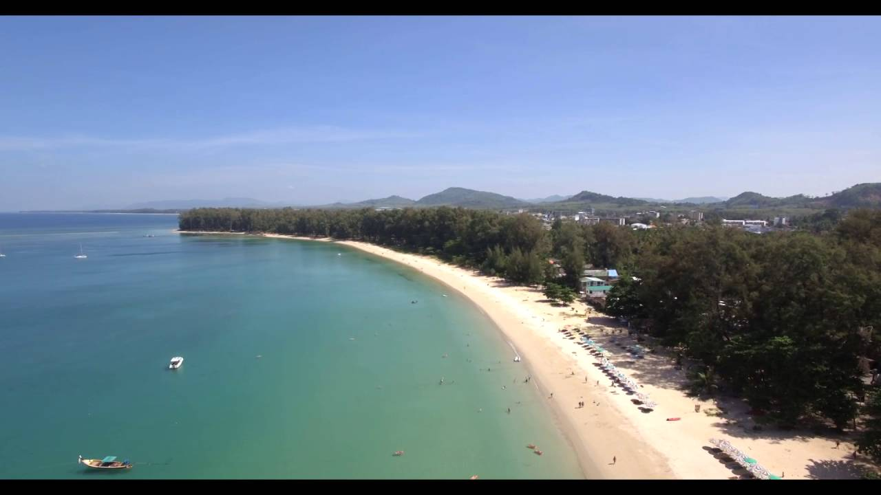 Nai Yang Beach Et Beaches Luxury Villas Thailand