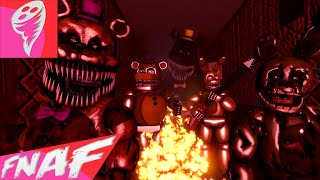 [SFM FNAF] FIVE NIGHTS AT FREDDY