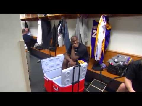 The Association Los Angeles Lakers HD