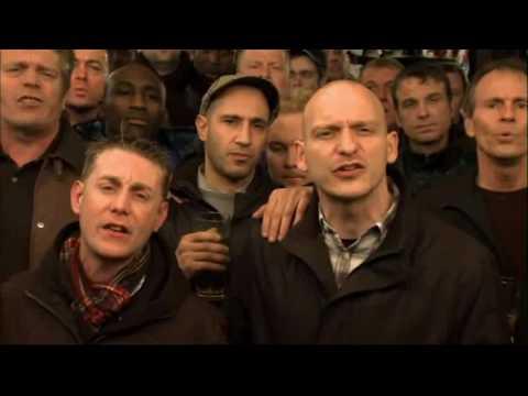 Hooligans singing Savage garden - Truly madly deeply °Original°