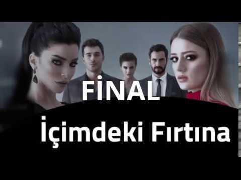 Icimde Ki Firtina 7 Bolum Final Youtube