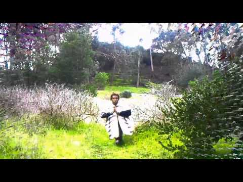 Oji & The Ascension Team ''(Manipura) The Solar Plexus Chakra (Remix)'' Music Video