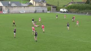 The 2019 www.mcelvaneyswaste.ie Intermediate Football Championship Final Highlights