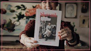 Om boken Skavank - laga vårda och uppskatta det gamla och nötta.