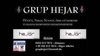 Gambar cover GRUP HEJAR - Hara Hara Rase (Pazarcik Sallama 2017) - Yeni Albüm 2017 Elbistan Antep Yöresel 2017
