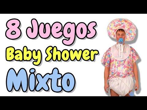 Adornos Para Baby Shower Mixto.22 Juegos Para Baby Shower Mixto En Los Que Todos Querran