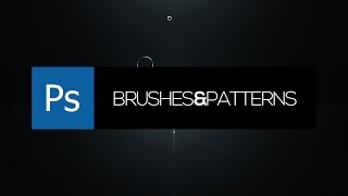 Download: Brushes E Patterns Para Photoshop