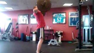 training video: clean pull technique