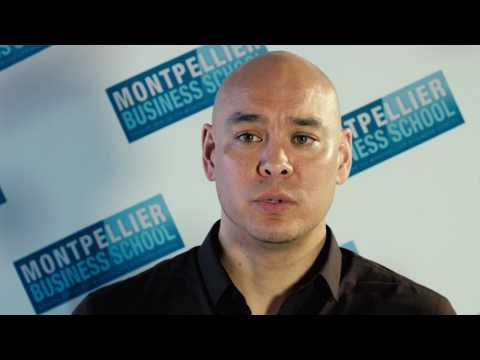 MSc in International Business - Jason Moses interview