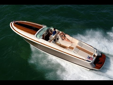New 2013 chris craft corsair 32 doovi for Chris craft corsair 32 for sale