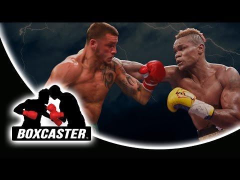 Must-See Match-Up: Joe Smith Jr vs Eleider Alvarez