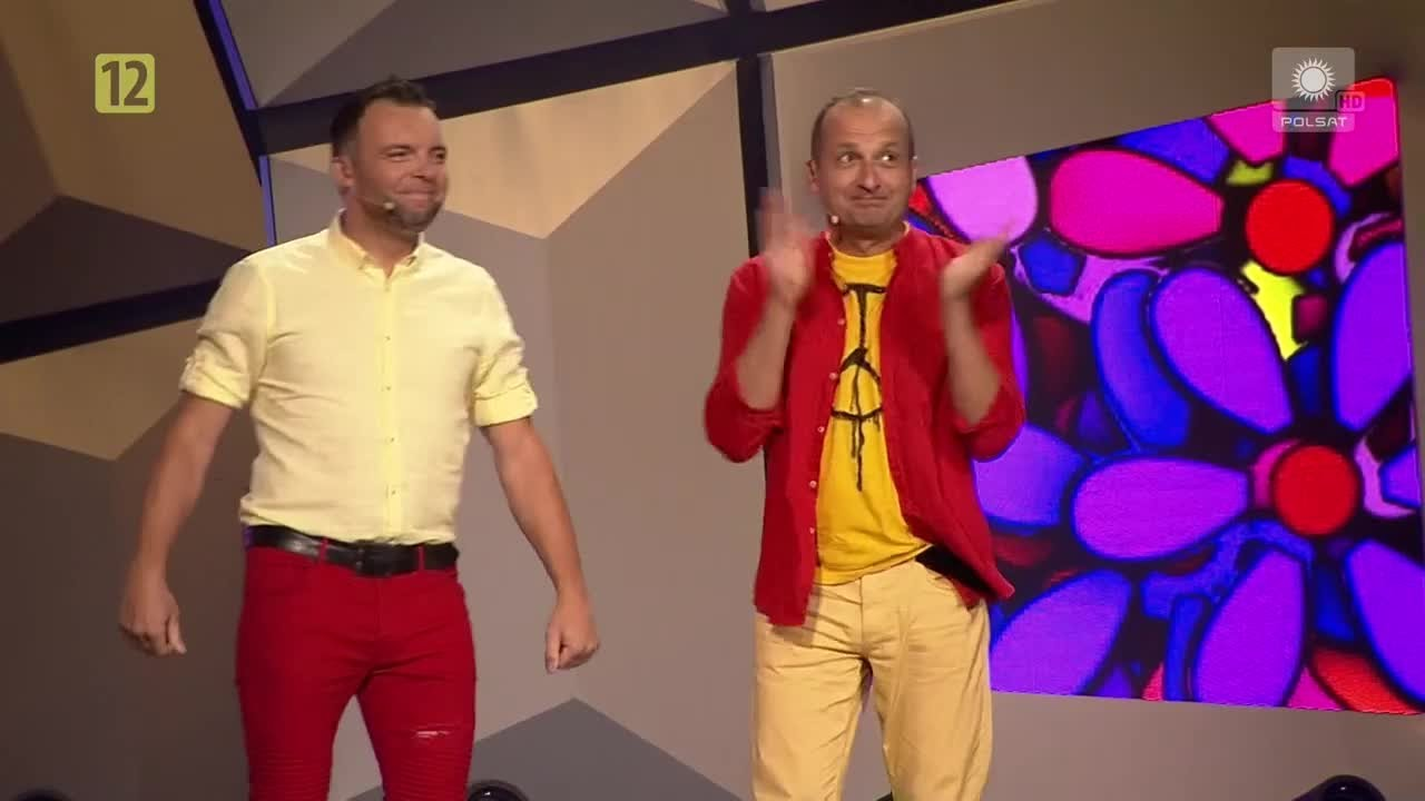 Przystanek Opole: Kabaret Smile - Na wnuczka