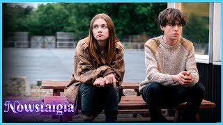 The End of the F***ing World Review | Nowstalgia Reviews