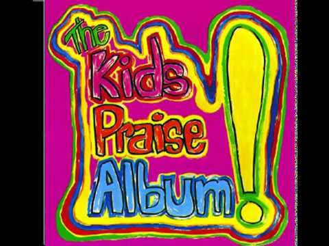 7. I John 4:7,8 (Beloved) - Kids Praise Co.