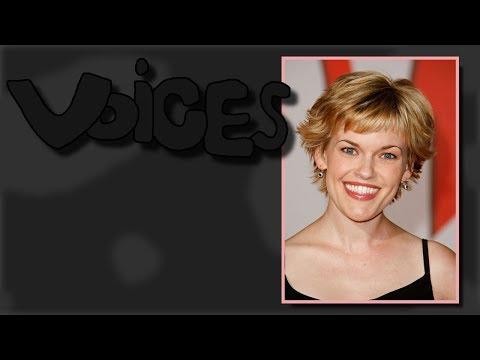 VOICES - Kari Wahlgren (2002 - Present Day)