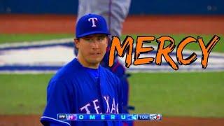 MLB No Mercy!!