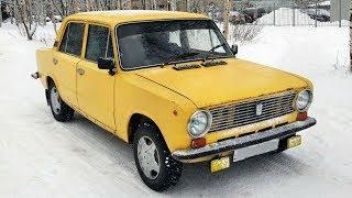 ВАЗ-2101 Копейка - 100 тысяч