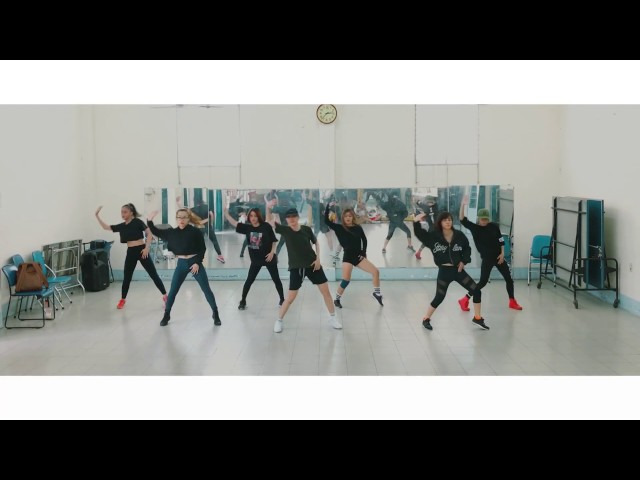 Khởi My | TRẢI QUA dance practice