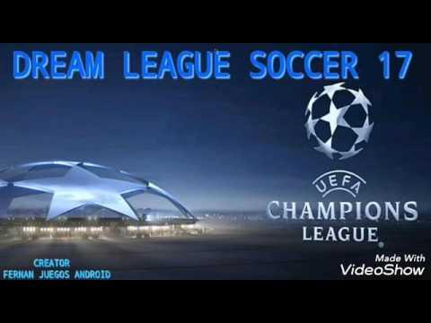17 UEFA TÉLÉCHARGER DLS