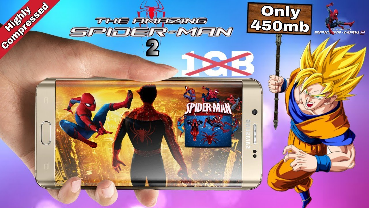 the amazing spider man apk mod data