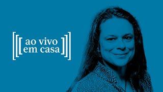 'É Muita Loucura, Muita Burrice', Diz Janaina Paschoal Ao Defender Renúncia De Bolsonaro