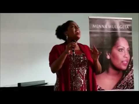 I Will Always Love You - Whitney Houston (Cover) - Menna Mulugeta