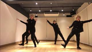 X4 ALBUM「XXXX」 ♪Fillin' me with your love cover dance by X-MATE Y...