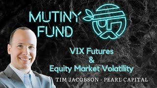 Tim Jacobson - The Best Instrument to Hedge Against Equity Market  Volatility